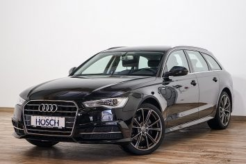Audi A6 Avant TDI S-tronic S-Line/MMIplus/Sportsitze++ LP: 64.307.- € bei Autohaus Hösch GmbH in Pasching Point 9<br />4061 Pasching