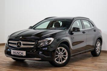 Mercedes-Benz GLA 200d  Style/Kamera/AHK+++LP:39.142.-€ bei Autohaus Hösch GmbH in Pasching Point 9<br />4061 Pasching