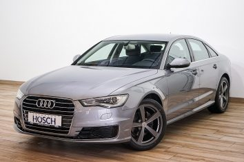 Audi A6 TDI ultra intense S-tronic MMi touch++ LP: 57.166.- € bei Autohaus Hösch GmbH in Pasching Point 9<br />4061 Pasching