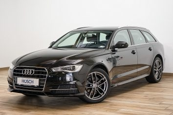 Audi A6 Avant TDI S-tronic S-Line/MMIplus/Sportsitze++ LP: 63.075.- € bei Autohaus Hösch GmbH in Pasching Point 9<br />4061 Pasching