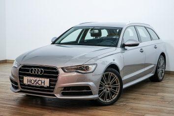 Audi A6 Avant TDI S-tronic S-Line/MMIplus/Sportsitze++ LP: 64.307.- € bei Autohaus Hösch – Jahreswagen und Tageszulassungen zum besten Preis in Pasching Point 9<br />4061 Pasching