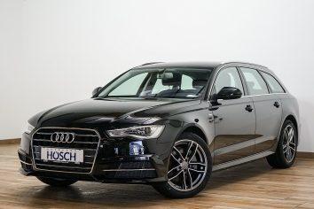 Audi A6 Avant 3.0 TDI S-tronic S-Line/MMIplus/Sportsitze++ LP: 66.434.- € bei Autohaus Hösch – Jahreswagen und Tageszulassungen zum besten Preis in Pasching Point 9<br />4061 Pasching