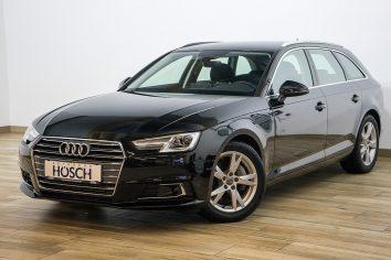 Audi A4 Avant 3,0 TDI Sport S-tronic  ACC/MMI plus/Virtual Cockpit LP:61.093.-€ bei Autohaus Hösch – Jahreswagen und Tageszulassungen zum besten Preis in Pasching Point 9<br />4061 Pasching