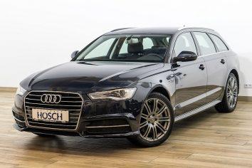 Audi A6 Avant 3.0 TDI S-tronic S-Line/MMIplus/XENON++ LP: 67.426.- € bei Autohaus Hösch – Jahreswagen und Tageszulassungen zum besten Preis in Pasching Point 9<br />4061 Pasching