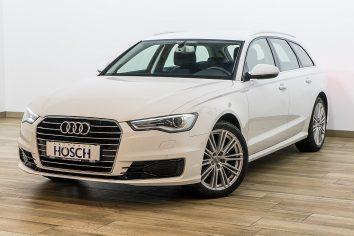 Audi A6 Avant TDI S-tronic MMi touch++ LP: 58.880.- € bei Autohaus Hösch – Jahreswagen und Tageszulassungen zum besten Preis in Pasching Point 9<br />4061 Pasching