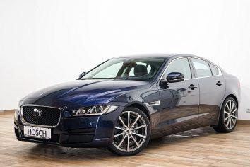 Jaguar XE Prestige Aut. ACC/Navi/Pano++ LP 56.824,-€ bei Autohaus Hösch – Jahreswagen und Tageszulassungen zum besten Preis in Pasching Point 9<br />4061 Pasching