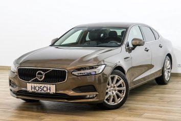 Volvo S90 D4 Aut. Momentum ACC/Bowers&Wilkins/Navi LP:66.584.-€ bei Autohaus Hösch GmbH in