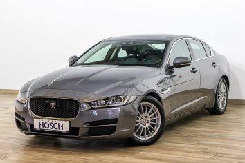 Jaguar XE Prestige Aut. ACC/Navi/Pano++ LP 56.824,-€ bei Autohaus Hösch GmbH in