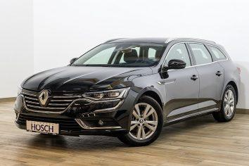 Renault Talisman 1.6 DCI 130 ZEN EDC  LED/NAVI/KAMERA/KEYLESS++ bei Autohaus Hösch – Jahreswagen und Tageszulassungen zum besten Preis in Pasching Point 9<br />4061 Pasching