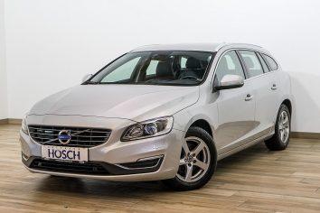 Volvo V60 D4 Aut. Summum ACC/Navi/Standheizung/++ LP: 58.499.-€ bei Autohaus Hösch GmbH in