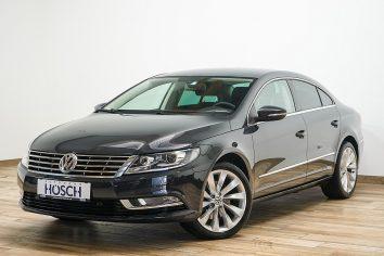 VW Volkswagen CC 2.0 TDI 4Motion DSG AHK/Dynaudio/Keyless/+++ bei Autohaus Hösch GmbH in