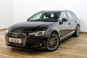 Audi A4 Avant 3,0 TDI Sport S-tronic  ACC/MMI plus/Virtual Cockpit LP:61.093.-€ bei Autohaus Hösch GmbH in