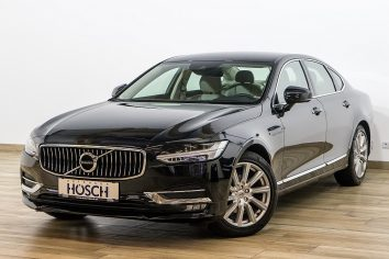 Volvo S90 D4 Aut. Inscription ACC/LED/Navi LP:61.663.-€ bei Autohaus Hösch GmbH in