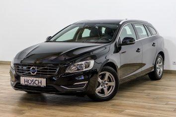 Volvo V60 D4 Aut. Summum ACC/Navi/Standheizung/++ LP: 58.081.-€ bei Autohaus Hösch GmbH in