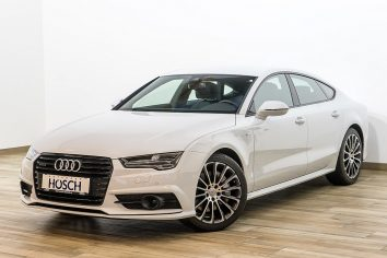 Audi A7 Sportback 3.0 TDI S-tronic Quattro S-Line/Matrix-LED/ACC/MMIplus++ LP: 100.386.- € bei Autohaus Hösch GmbH in
