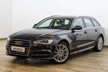 Audi A6 Avant TDI S-tronic S-Line/MMIplus/Sportsitze++ LP: 64.453.- € bei Autohaus Hösch GmbH in