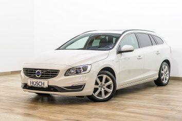 Volvo V60 D4 Momentum LP: 51.156.-€ bei Autohaus Hösch GmbH in