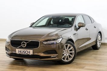Volvo S90 D4 Aut. Momentum VOLL  LP:66.584.-€ bei Autohaus Hösch GmbH in