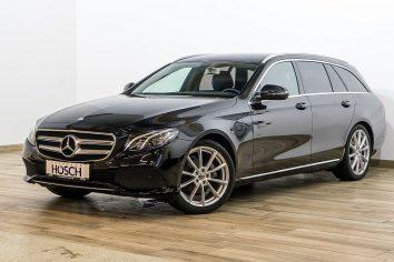 Mercedes-Benz E 220d Kombi Aut. Avantgarde  LP:60.405-€ bei Autohaus Hösch GmbH in