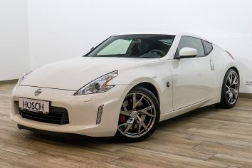 Nissan 370 Z Coupe Pack LP: 56.370.-€ bei Autohaus Hösch GmbH in