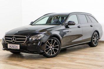 Mercedes-Benz E 220d Kombi Aut. Avantgarde LP: 67.982.-€ bei Autohaus Hösch GmbH in