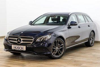 Mercedes-Benz E 220d Kombi Avantgarde Aut. LP:64.888.-€ bei Autohaus Hösch GmbH in