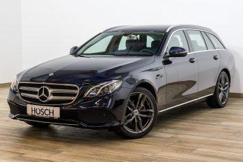 Mercedes-Benz E 220d Kombi Avantgarde Aut. LP:62.767.-€ bei Autohaus Hösch GmbH in