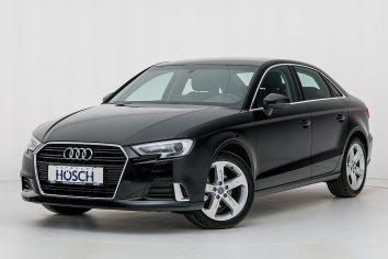 Audi A3 Limousine 1.6 TDI Sport  LP:35.253.-€ bei Autohaus Hösch GmbH in