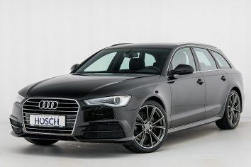 Audi A6 Avant 2.0 TDI S-tronic  LP: 61.073.- € bei Autohaus Hösch GmbH in