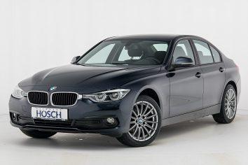 BMW 320d Advantage Aut. LP:48.622.- € bei Autohaus Hösch GmbH in