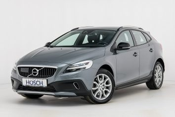 Volvo V40 D3 Cross Country  Aut. VOLL LP: 44.627.-€ bei Autohaus Hösch GmbH in