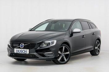 Volvo V60 D3 R-Design  LP: 52.778.- € bei Autohaus Hösch GmbH in