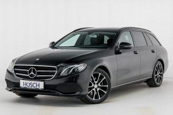 Mercedes-Benz E 220d Kombi Avantgarde Aut.  LP:61.893-€ bei Autohaus Hösch GmbH in