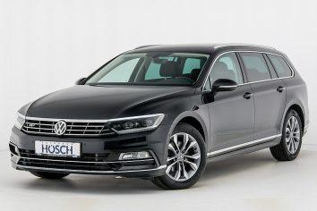 VW Passat Variant Highline 2.0 TDI DSG  VOLL LP: 50.184.- € bei Autohaus Hösch GmbH in