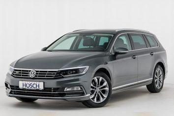 VW Passat Variant Highline 2.0 TDI DSG R-Line  VOLL LP: 49.151.- € bei Autohaus Hösch GmbH in