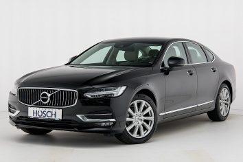Volvo S90 D4 Aut. Inscription VOLL  LP:61.663.-€ bei Autohaus Hösch GmbH in