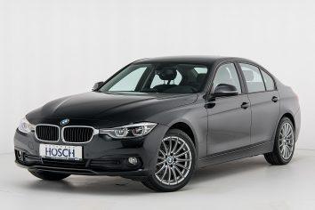 BMW 318d Advantage Aut. LP:47.904.- € bei Autohaus Hösch GmbH in