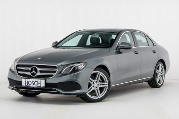 Mercedes-Benz E 220d Aut. Avantgarde LP:59.178.-€ bei Autohaus Hösch GmbH in
