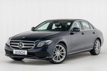 Mercedes-Benz E 220d Avantgarde Aut. LP:67.669.-€ bei Autohaus Hösch GmbH in
