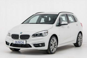 BMW 218d Active Tourer Luxury Line Aut.  LP:47.173.-€ bei Autohaus Hösch GmbH in