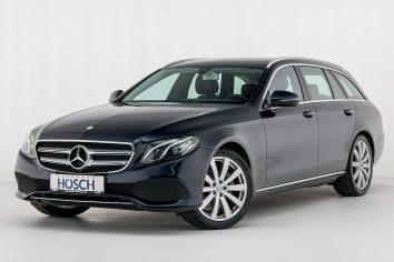 Mercedes-Benz E 220d Kombi Avantgarde Aut.  LP: 62.768-€ bei Autohaus Hösch GmbH in
