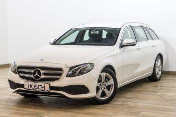 Mercedes-Benz E 220d Kombi Aut. Avantgarde  LP:60.086.-€ bei Autohaus Hösch GmbH in