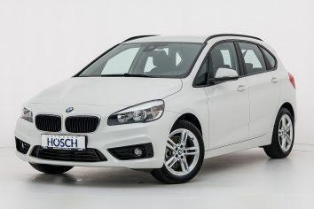 BMW 216d Active Tourer Advantage  LP:36.047.-€ bei Autohaus Hösch GmbH in