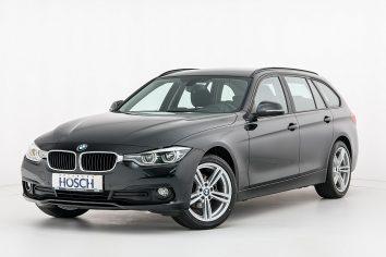 BMW 318d Advantage Touring Aut.  LP:49.504.- € bei Autohaus Hösch GmbH in