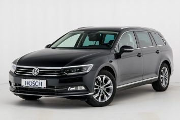 VW Passat Variant Highline 2.0 TDI DSG  VOLL LP: 48.677.- € bei Autohaus Hösch GmbH in
