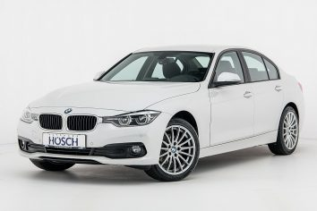 BMW 320d Advantage Aut. LP:51.981.- € bei Autohaus Hösch GmbH in