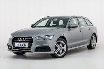Audi A6 Avant 2.0 TDI S-Line S-tronic Quattro LP:71.041.- € bei Autohaus Hösch GmbH in