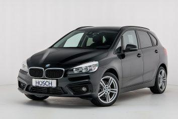 BMW 216d Active Tourer Advantage LP:37.017.-€ bei Autohaus Hösch GmbH in