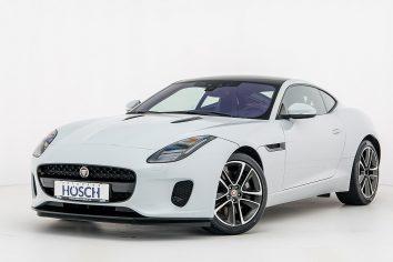 Jaguar F-Type Coupe 2.0 i4 Aut. LP:80.797.-€ ! FACELIFT ! bei Autohaus Hösch GmbH in