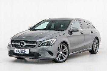 Mercedes-Benz CLA 200d 4 MATIC Shooting Brake Aut.  LP: 50.997.-€ bei Autohaus Hösch GmbH in
